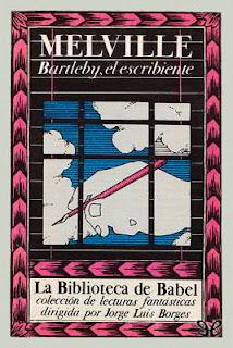 Portada libro bartleby el escribiente descargar pdf gratis