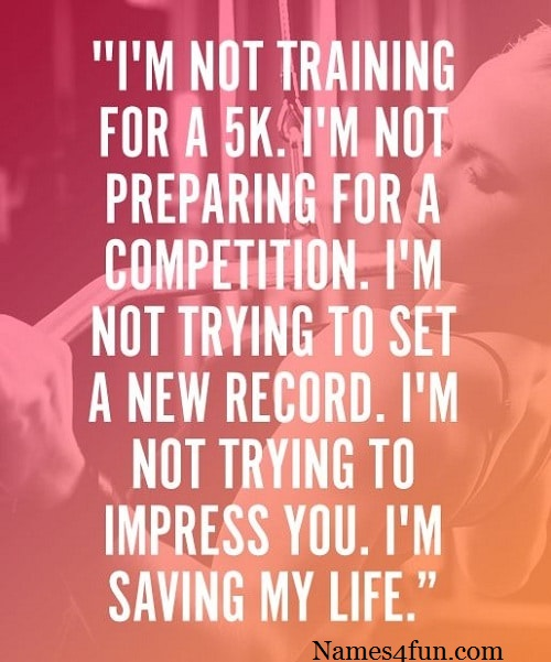 Morning Workout Quotes and Motivational Workout Quotes