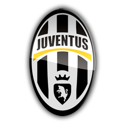 Logo Dream League Soccer 16 Klub juventus
