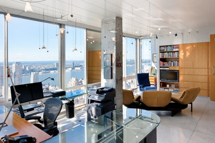 New York City Luxury Manhattan Penthouses The Gartner