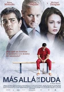 Cartel: Más allá de la duda (2009)