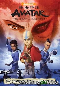 Cuộc Phiêu Lưu Của Avatar Phần 1