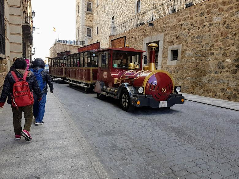 觀光小火車