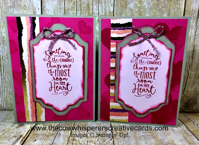 Layering Love, Sure Do Love You, Lots of Labels Dies, Card, Clean & Simple