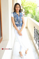 Telugu Actress Lavanya Tripathi Latest Pos in Denim Jeans and Jacket  0066.JPG