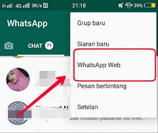 Cara menyadap whatsapp iphone