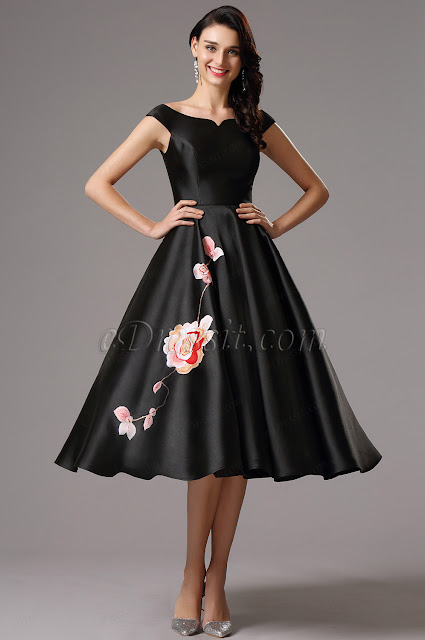 http://www.edressit.com/off-shoulder-black-tea-length-dress-party-dress-04161100-_p4230.html