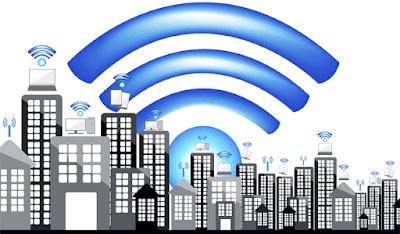 Frekuensi 2.4 GHz dan 5.8 GHz Pada Jaringan Wifi