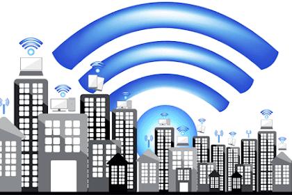 Mengenal 2 Jenis Frekuensi 2.4 GHz dan 5.8 GHz Pada Jaringan Wifi