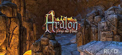 Aralon Forge and Flame MOD APK for Android