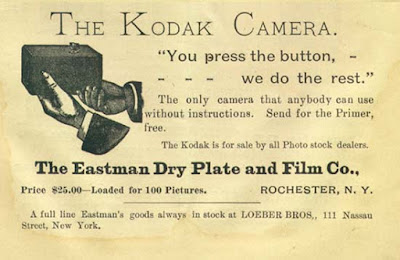 The Kodak Camera