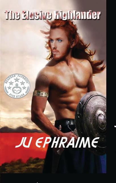 https://www.amazon.com/Elusive-Highlander-Ju-Ephraime-ebook/dp/B01APR8VKI/