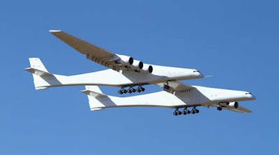 World's Largest Aircraft
