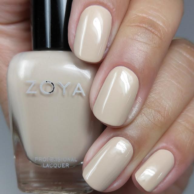Zoya - Tatum