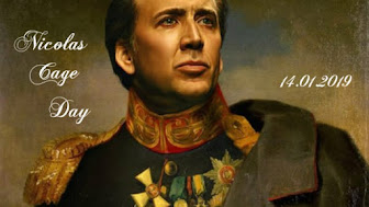 Nicolas Cage Day - Mom and Dad: Istinto omicida (2017)