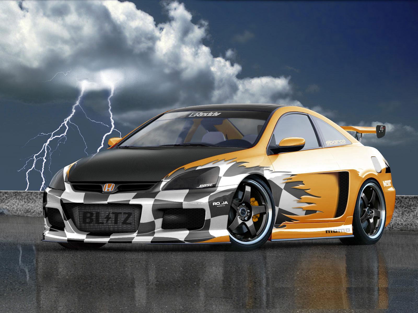 Hd-Car wallpapers: cool sports car wallpaper