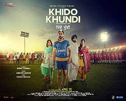 Khido Khundi 2018 Punjabi Movie HDRip 720p