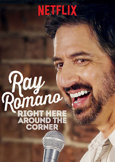 Ray Romano Right Here, Around the