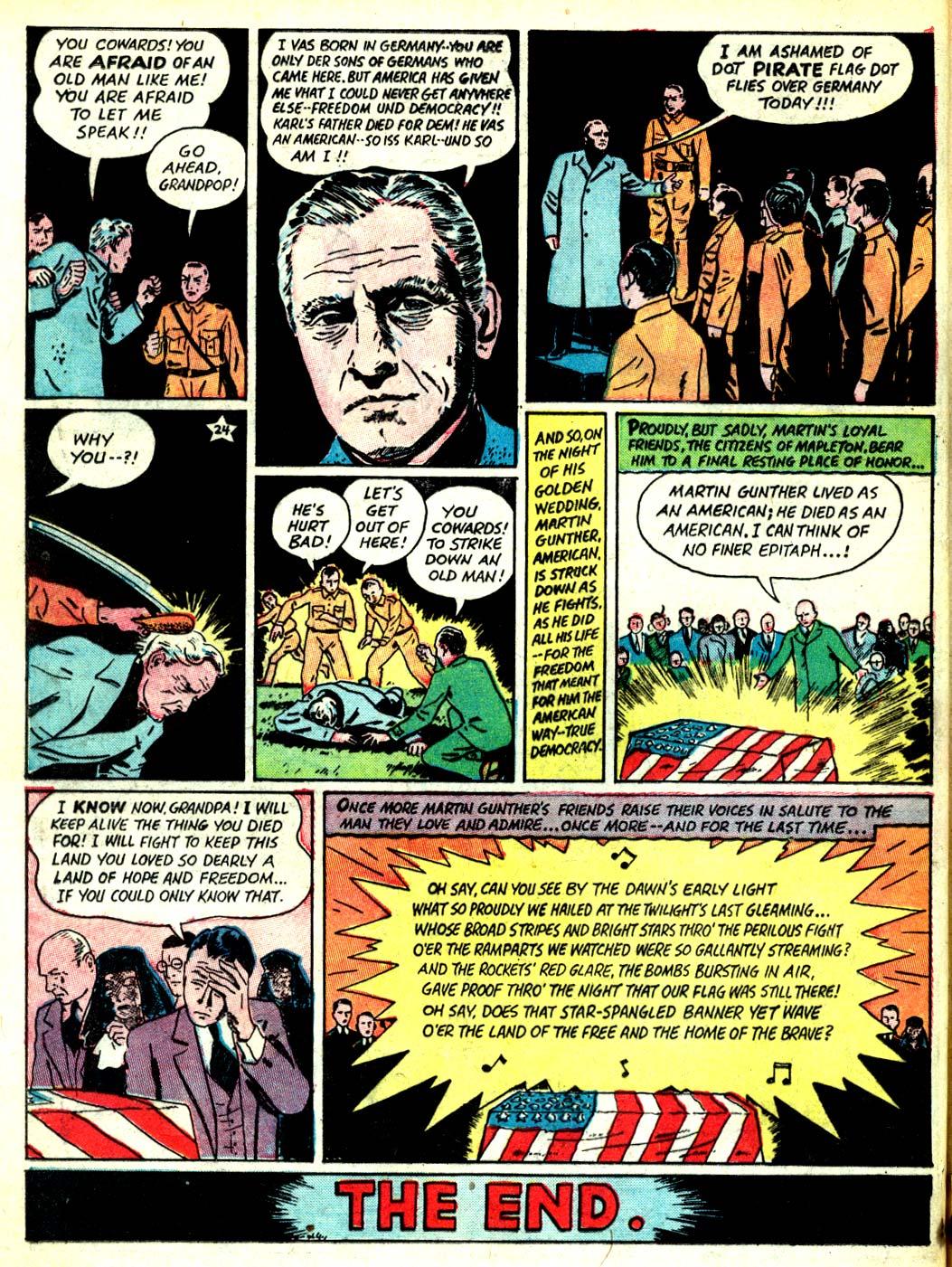 Read online All-American Comics (1939) comic -  Issue #10 - 60