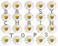 In de Top 3 bij Daisy Chain Challenges!