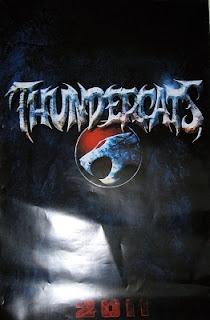 Assistir Thundercats Online