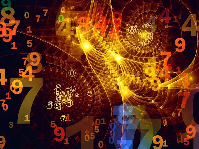 Αποτέλεσμα εικόνας για αριθμολογία
