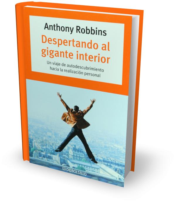 Despertando al gigante interior un viaje de autodescubrimiento hacia la realizaci n personal - Despertando al gigante interior ...
