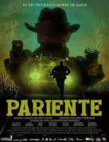 Pariente (2016)
