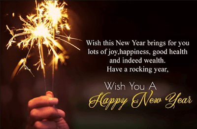 New Year Wishes | Quotes | Images | Sms