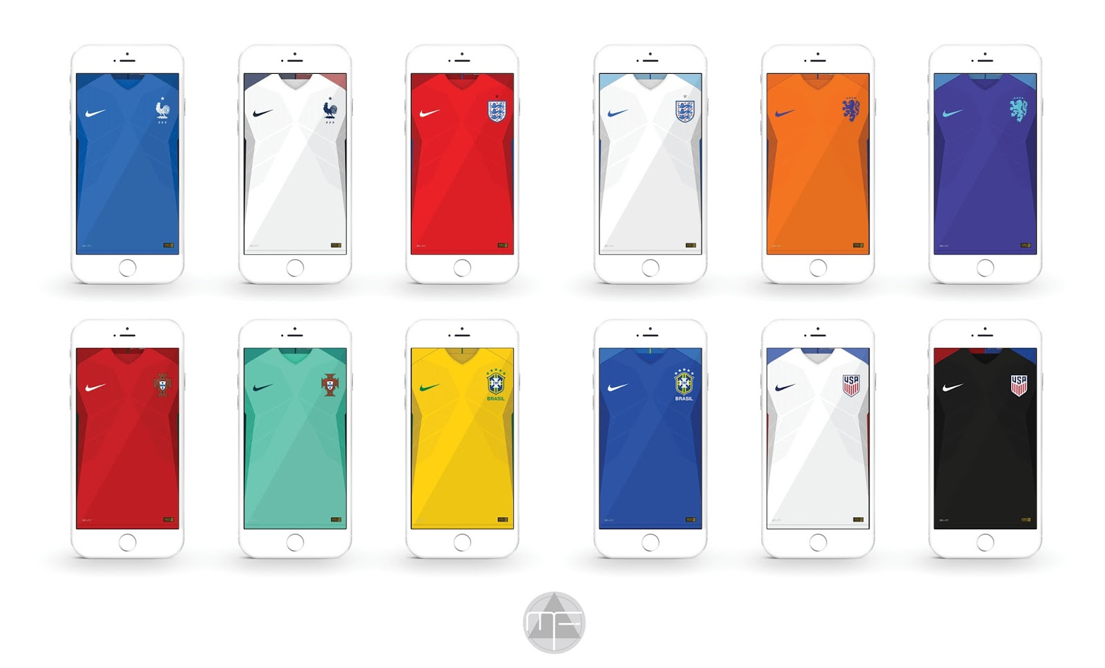 69785431ea Beetot Kit  COMING SOON  Nike Kit 2016 Wallpaper Set