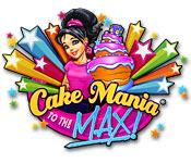 เกมส์ Cake Mania - To the Max