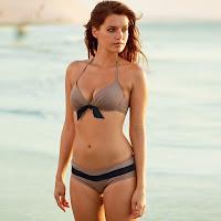michea crawford sexy bikini body