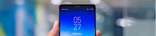 Xiaomi Mi A1 Android 8.1 update