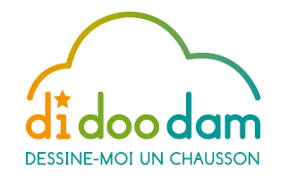 Chaussons Didoodam