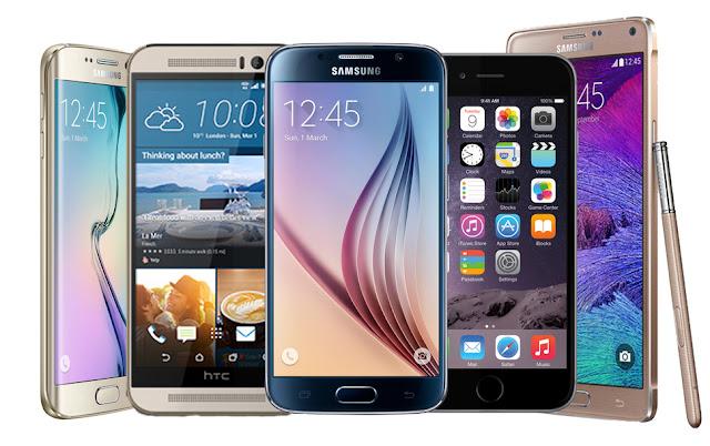 Cara Mudah Membandingkan Android Yang Baik dan Jelek