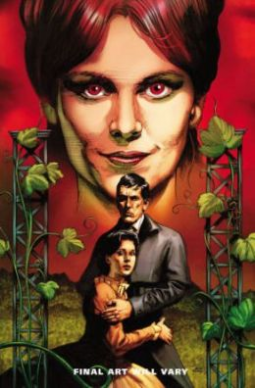 Review - Dark Shadows: Year One