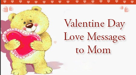 valentine messages for girlfriend