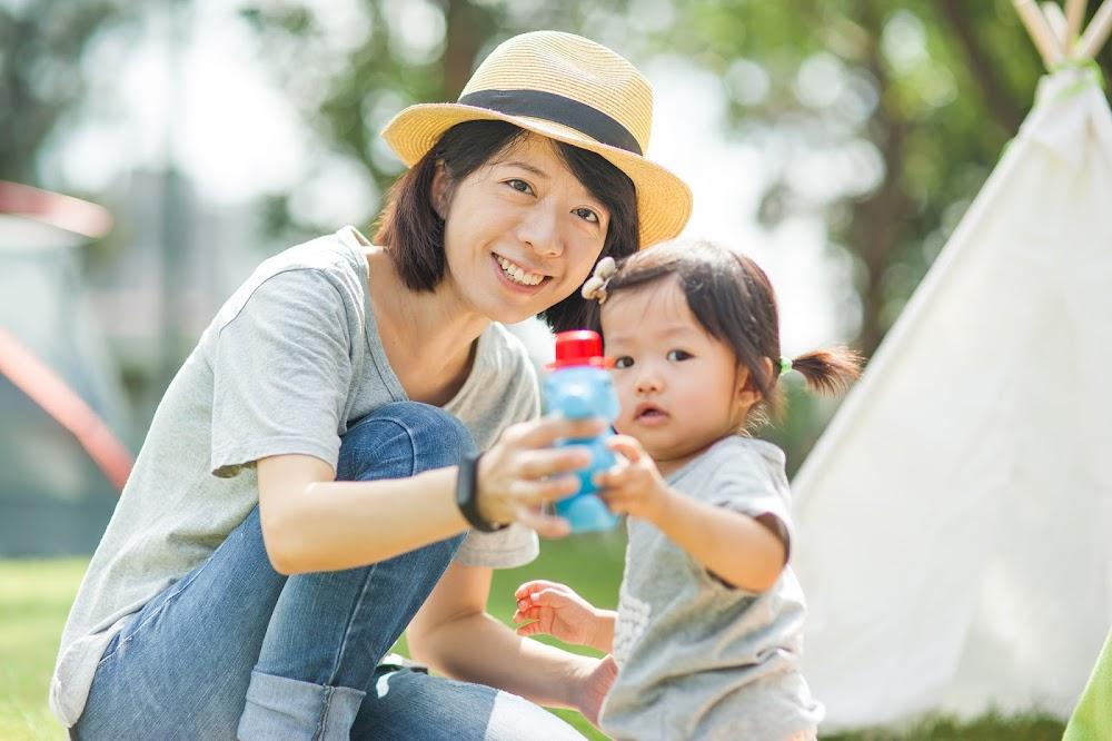 台北 戶外 兒童寫真全家福兒童 家庭攝影 推薦