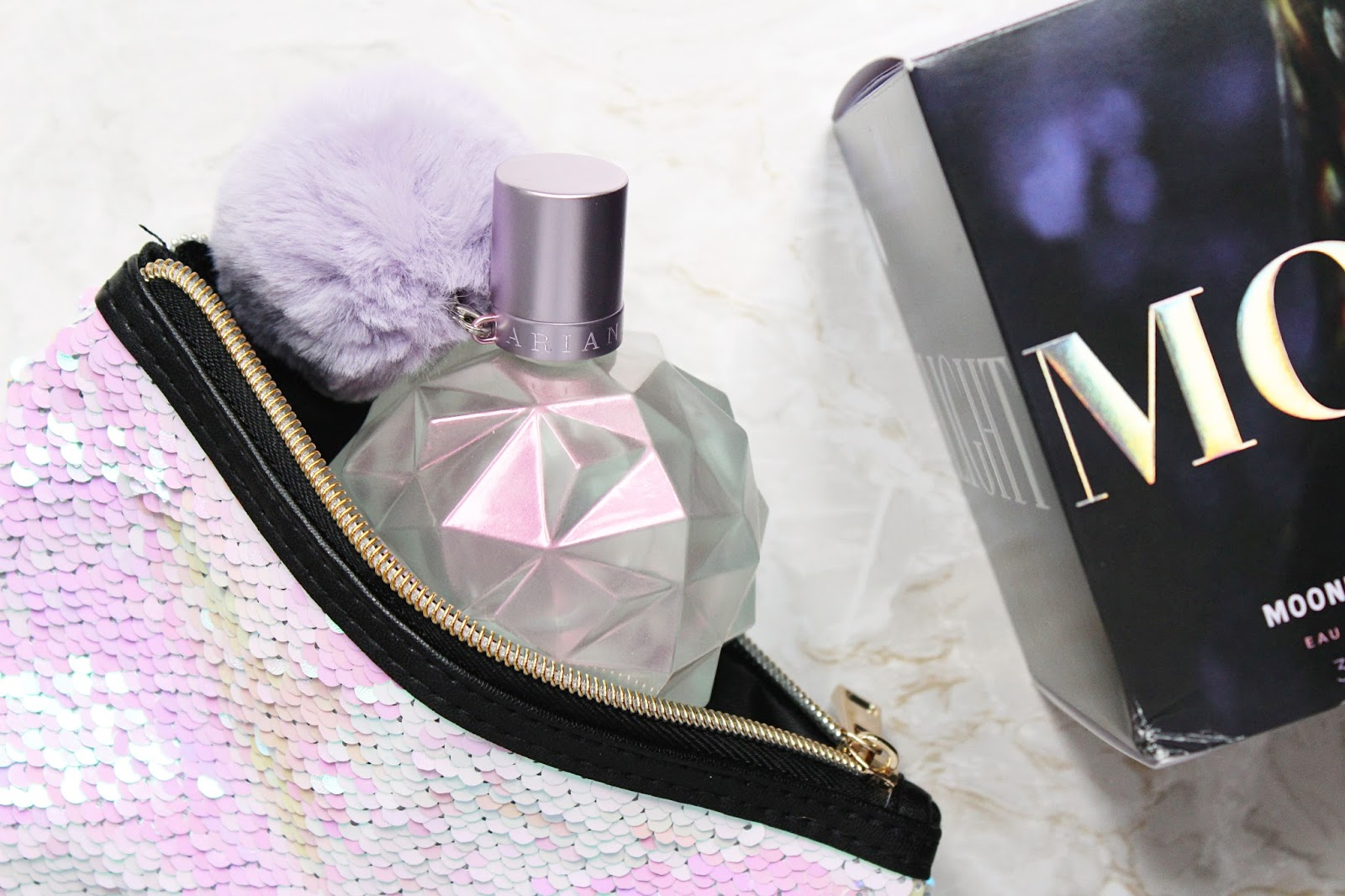 Ariana Grande Moonlight Perfume