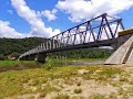 Jembatan Latoma Jembatan Terpanjang disulawesi tenggara
