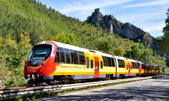 ट्रेन की छवि