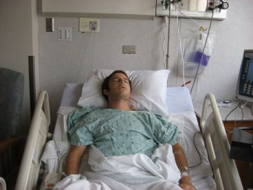 How Long To Recover From Colon Cancer Surgery