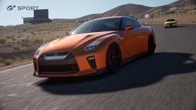 تحديث اليوم الأول للعبة Gran Turismo Sport أصبح متاح للجميع و إليكم تفاصيله