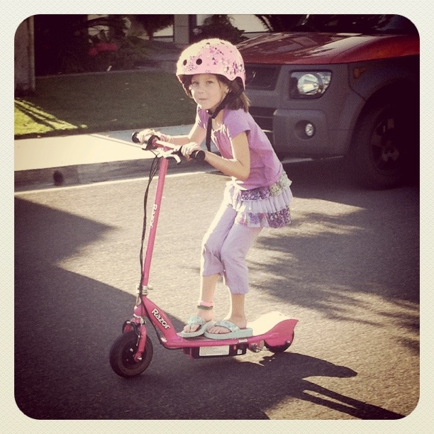 Oc Mom Blog Giveaway Razor Electric Espark Scooter