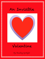 invisible valentine