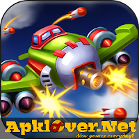 Air force X Warfare Shooting MOD APK unlimited money