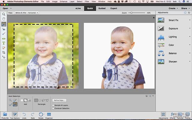 Aplikasi Edit Foto Terbaik untuk Mac pada 2019 - ANGOPS