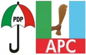 PDP and APC logo