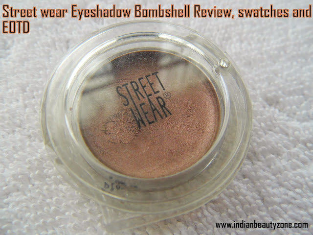 Best bronze eyeshadow