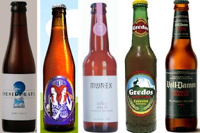 ¿Qué significa cerveza doble malta?
